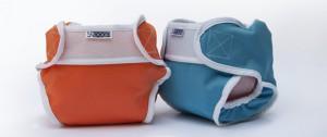 Pannolino lavabile: PAGU': ECOLOGICO, SANO E ITALIANO