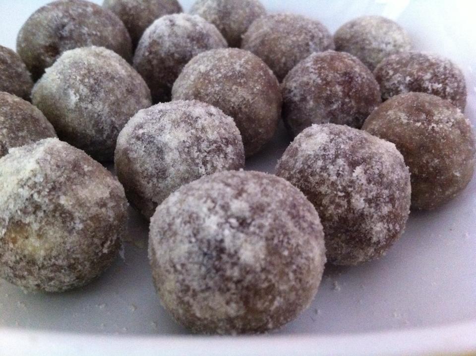 Ricette dolci u2013 cucina naturale naturalmente genitori