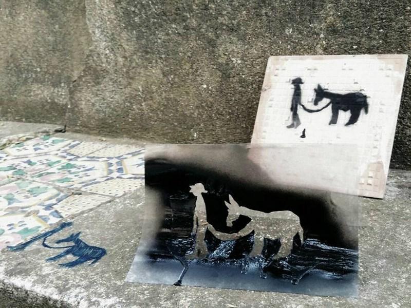 Logo by Zeno di Nicola Winkler non fare l'asino, blog di Italia che cambia
